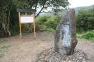 Gedenkstein Hexenverfolgung