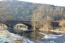 Eisenbahnbrücke über die Ahr
