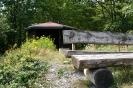 Sechseckhütte